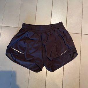 Hotty Hot lululemon Shorts